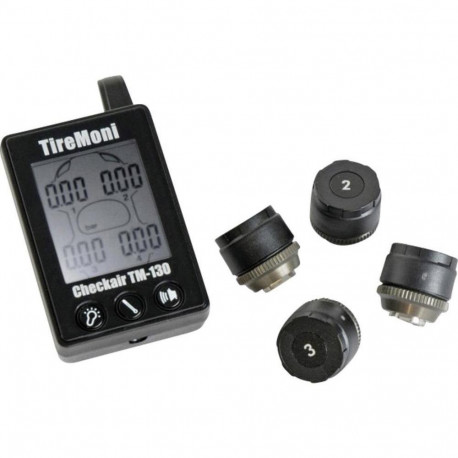 Tiremoni TM-130-4 για ΙΧ μέχρι 5,5 bar πίεση