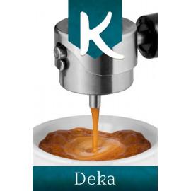 Καφές Coffee Deka