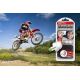 Ωτοασπίδες MotoSafe για μοτοσυκλετιστές