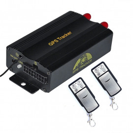 GPS Tracker 103 B Plus