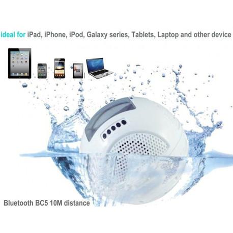 Αδιάβροχο ηχείο Bluetooth Viper Fish